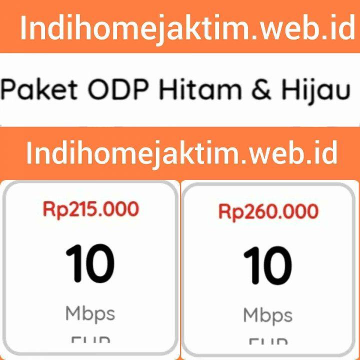 IndiHome Jakarta Timur | Hubungi 0812-1369-3017